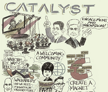 cover of catalyst report